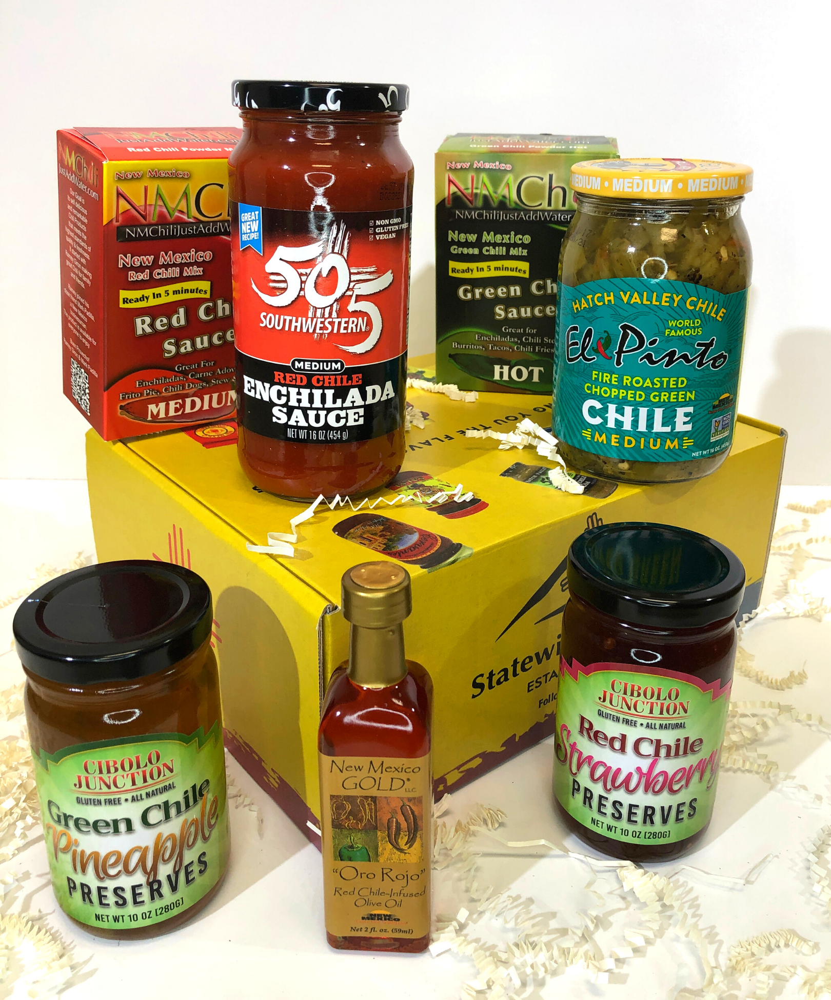 statewide subscription box