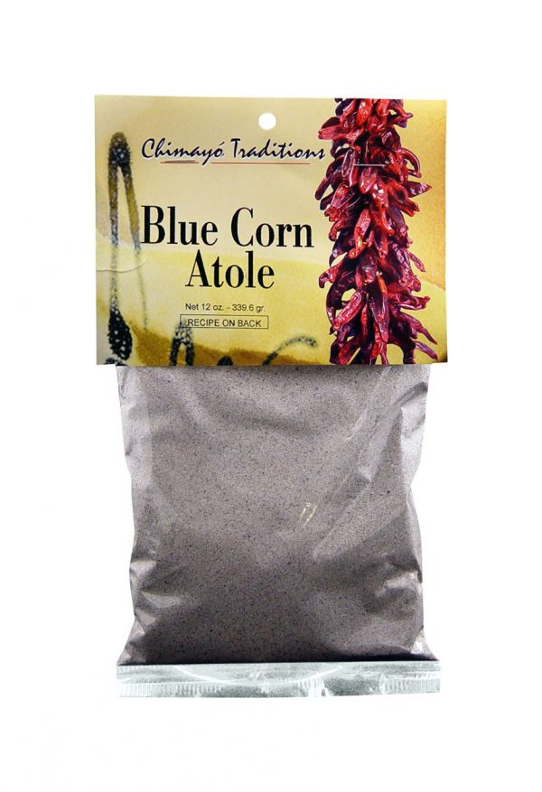 cibolo junction blue corn atole