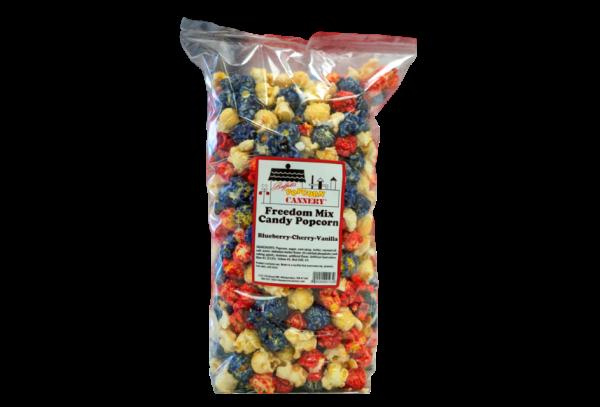 bag of freedom mix popcorn