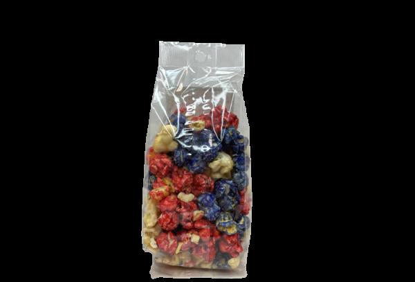 freedom mix popcorn bag