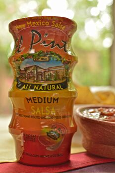 el pinto salsa single serve cups