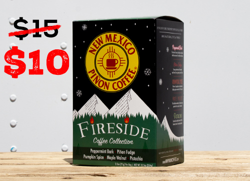new mexico pinon fireside collection