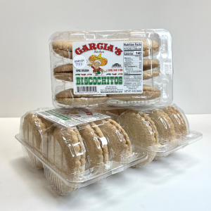 garcias biscochito cookies