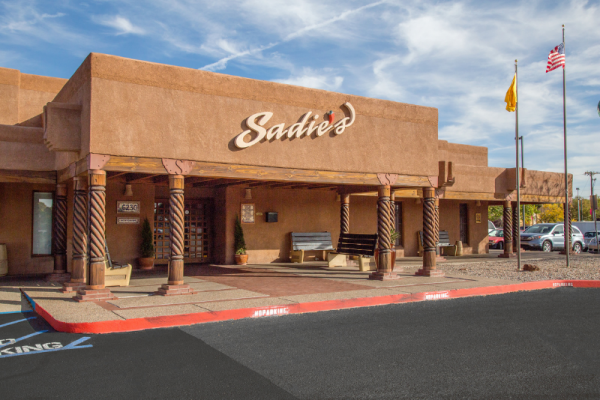 sadies restaurant