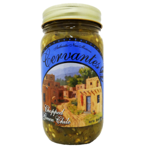 cervantes green chile