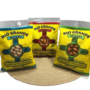 Rio Grande Snacks Pistachios